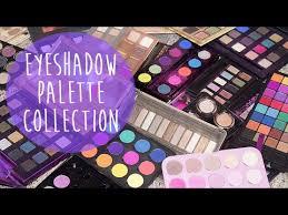 large eyeshadow palettes