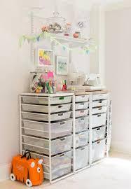 Ways To Keep Craft Supplies Organized Popsugar Family