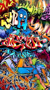 abstract graffiti wallpaper 64 pictures