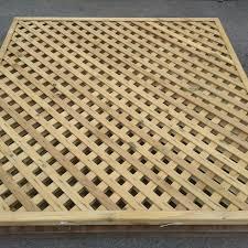 Lattice Trellis Fence Panel 6x6 In Wv6 7ez Wolverhampton For 35 00 For Sale Shpock