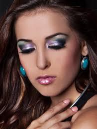 photo shoot makeup artist hair stylist