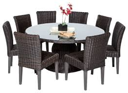 venice 60 inch outdoor patio dining