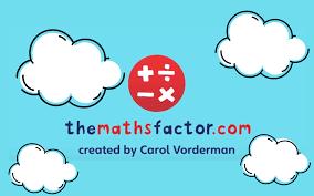 Carol Vorderman's 'The Maths Factor' Resource FREE During Closures ...