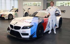 Alex Zanardi to get full-time ride in the 2014 Blancpain Sprint Series