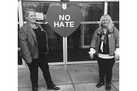 GATE Herts Sherrie Smith on Report Racism GRT – and the fight back ...