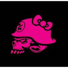 Skull Decals Stickersquad