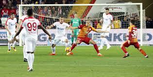 Antalyaspor 2-3 Galatasaray |Antalyaspor Galatasaray maç özeti izle