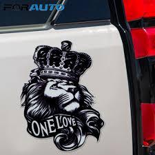 One Love Lion Streetbadge