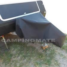 caravan drawbar covers cing mate