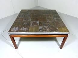 large coffee tables square smilefruits co