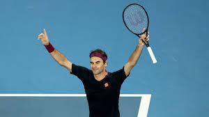 Australian Open 2020: Federer fends off Millman in epic ...