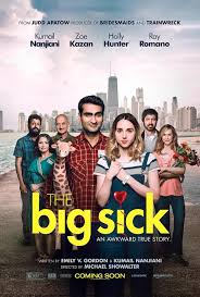Kumail Nanjiani releasing new movie ...