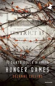 Il canto della rivolta. Hunger games: 9788804716716: Amazon.com: Books