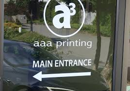 Car Decal Printing Bellevue Aaa Printing