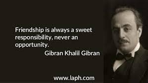 gibran kahlil gibran quotes