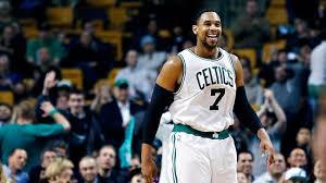 Boston Celtics forward Jared Sullinger facing heavy burden