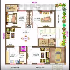 house plans for 40 x 40 feet plot