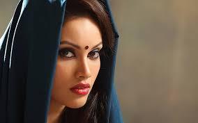 hd wallpaper women bindi indian