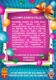 Villamalea Informa Servicio De Comunicacion Via Web