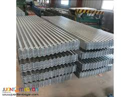 Roofong And Fencing Materials