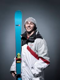 News: Simon Dumont Now Skiing On HEAD Team | Teton Gravity Research
