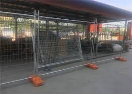 Complete Temporary Fencing System 2 1m Height 2 4m 2 5m 3 0m 3 3m 3 5m Width Construction Site Fence Panels For Sale As Nzs Temporary Fence Manufacturer From China 108658742