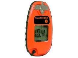 Zareba Fence Doctor Digital Fence Tester And Fault Finder Fd1