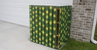 Ask Wet Forget Clever Can Camo 5 Creative Ways To Hide Your Trash Cans Ask Wet Forget