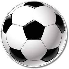 Amazon Com Ak Wall Art Soccer Ball Vinyl Sticker Car Phone Helmet Select Size Home Kitchen