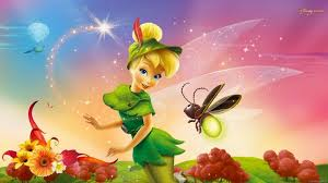 Best Animation movies 2015 - Peter Pan 2015 - Tinker Bell 2015