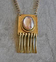 rafael alfandary canada modernist brass