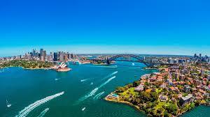 sydney australia desktop hd wallpaper