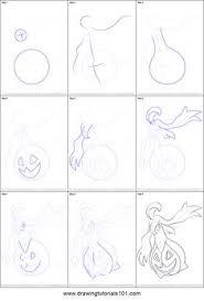 906 Beste Afbeeldingen Van Pokemon Drawing In 2020 Tekenen Stap