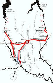 Navigli (Milano) - Wikipedia