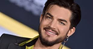 Adam Lambert: 'The US is in a weird place, but the climate is one ...