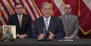 Gov. Greg Abbott announces plan to reopen businesses, end stay-at-home  order   Community Impact Newspaper