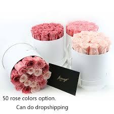 china everlasting rose valentine gifts