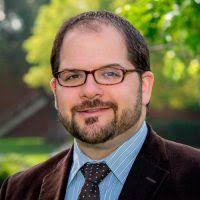 Aaron S. Baker | Staff and Faculty Directory