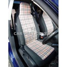 ford fiesta van seat covers burberry