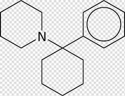phencyclidine dissociative psychoactive