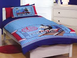 a thomas the tank engine bedroom kids