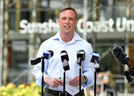 Queensland Health Minister Steven Miles ...