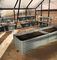 1400 raised garden bed polycarbonate