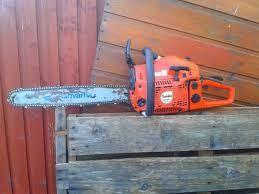 chainsaw tanaka ecv5601 in