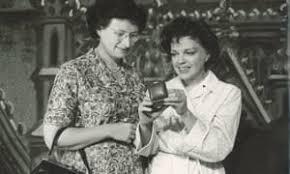 Lorna Smith obituary | Politics | The Guardian