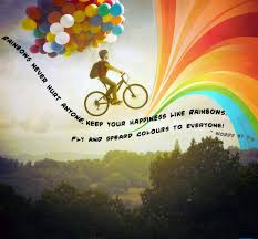 powerful quote fly and sp happiness propel steps