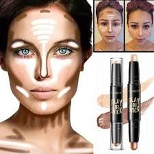 face makeup s and delivery of