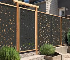 Modinex Panels Diy Decorative Modular Panels In 2020 Metal Garden Gates Decorative Fence Panels Metal Fence Panels