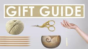 23 best knitting gift ideas studio knit