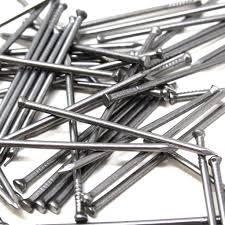 head 30mm snless steel panel pins